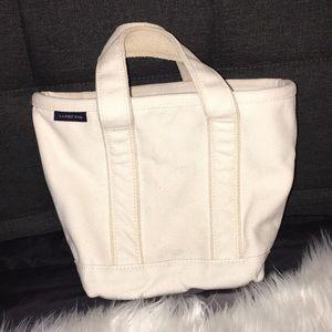 Women s Mini Canvas Tote Bags on Poshmark 985286cb14